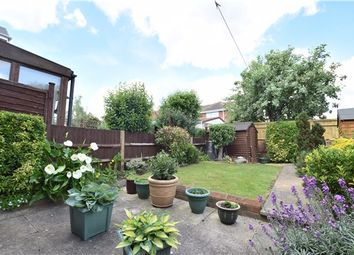 Thumbnail 2 bedroom terraced house for sale in Yeats Close, Oxford