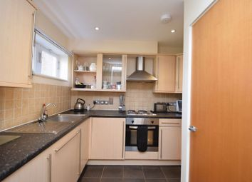 Thumbnail 1 bed flat to rent in Kyle House, Hampton
