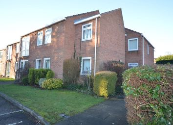 Thumbnail 2 bed flat to rent in The Beeches Weyhill Road, Andover