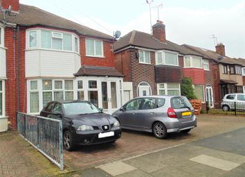3 bed semi-detached house for sale in Turnberry Road, Great Barr, Birmingham B42