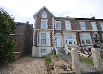 Thumbnail 4 bed property to rent in James Street, Prenton