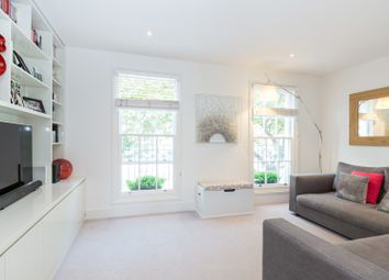 Thumbnail 3 bed terraced house for sale in Islington, London