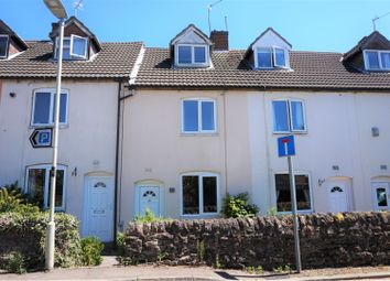 Thumbnail 2 bed terraced house for sale in Peggs Close, Measham, Swadlincote