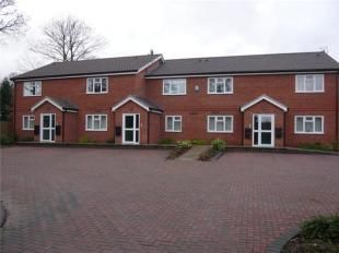 Thumbnail 1 bedroom flat to rent in Harley Court, Brocas Road, Burghfield Common, Reading