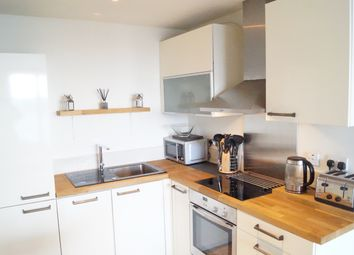 1 bed flat for sale in Kelso Place, Manchester M15