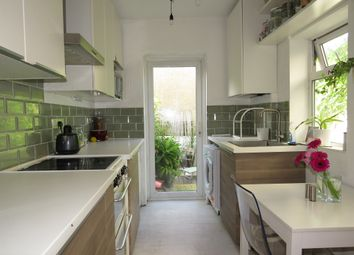 Thumbnail 2 bedroom terraced house for sale in Trafalgar Terrace, Bedminster, Bristol