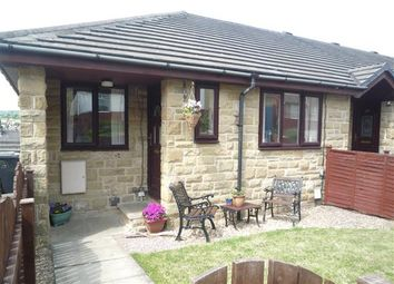 Thumbnail 2 bedroom bungalow for sale in Avison Road, Cowlersley, Huddersfield