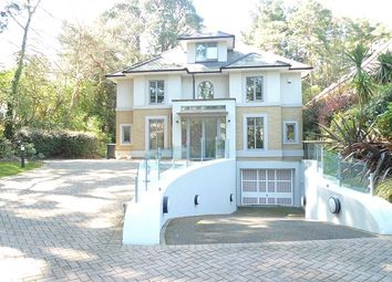 Thumbnail 6 bedroom detached house for sale in Bingham Avenue, Poole