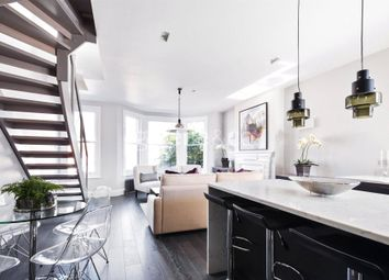 Thumbnail 2 bedroom flat to rent in Bathurst Gardens, Kensal Rise, London