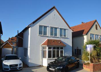 Buregate Road, Felixstowe IP11. 3 bed detached house for sale