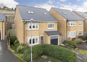 4 bed detached house for sale in Leyfield, Baildon, West Yorkshire BD17