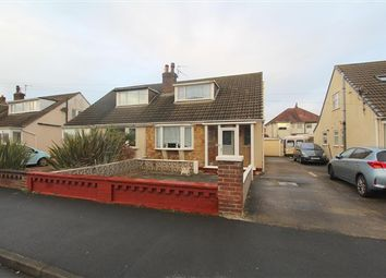 3 bed bungalow for sale in Maida Vale, Thornton-Cleveleys FY5