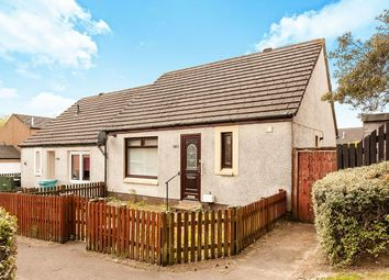 Thumbnail 1 bed bungalow for sale in Cairngorm Gardens, Balloch, Cumbernauld
