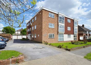 Thumbnail 2 bed flat for sale in Canvey Road, Leigh-On-Sea, Essex