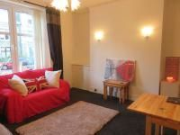 Thumbnail 1 bed flat to rent in Union Grove, Aberdeen, 6Td