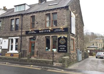 Thumbnail Restaurant/cafe for sale in 36 High Street, Oldham