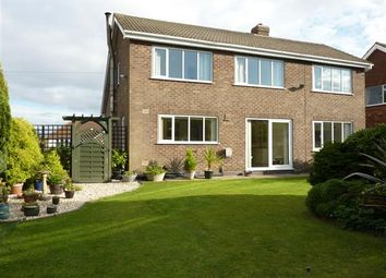 Thumbnail 3 bed detached house for sale in Standish Lane, Immingham