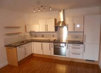 Thumbnail 2 bedroom flat to rent in The Parkes, Beeston