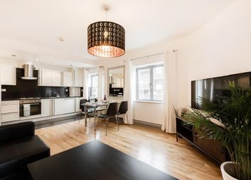 Thumbnail 1 bed flat to rent in Greatorex Street, Whitechapel