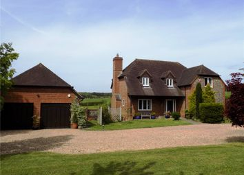 Thumbnail 4 bedroom detached house for sale in Lyeway Lane, Ropley, Alresford, Hampshire