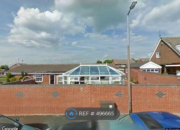 Thumbnail 3 bed bungalow to rent in Lyneside Road, Knypersley, Stoke-On-Trent