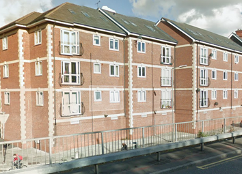 Thumbnail 2 bed flat to rent in Bishops Court, Aigburth Vale Aigburth, Liverpool