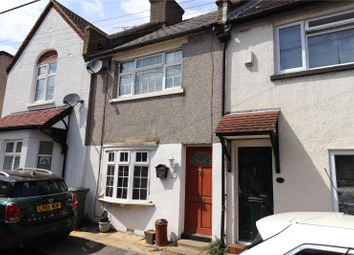2 bed terraced house for sale in Stapley Road, Upper Belvedere, Kent DA17