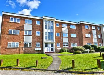 Thumbnail 2 bed flat for sale in Buttermere Place, Linden Lea, Watford, Hertfordshire