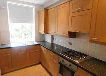 Thumbnail 2 bed flat to rent in Westminster Bridge Road, Waterloo, London