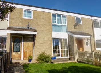 Thumbnail 2 bed terraced house for sale in Spring Lane, Larkhall, Bath