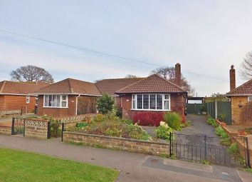 Thumbnail 3 bed semi-detached bungalow for sale in Mancroft Avenue, Stubbington, Fareham