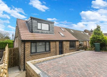 Thumbnail 4 bed semi-detached house for sale in Lydgate Drive, Lepton, Huddersfield