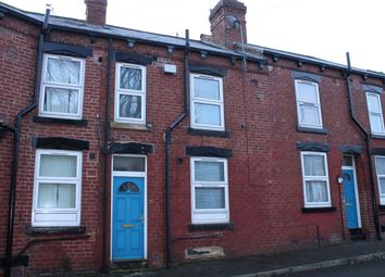 Thumbnail 1 bedroom terraced house for sale in Aviary Mount, Armley, Leeds