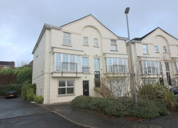 Thumbnail 4 bed semi-detached house for sale in The Demesne, Carryduff, Belfast