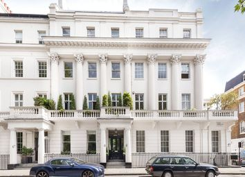 Thumbnail 2 bedroom flat for sale in Eaton Square, London