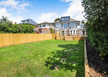 Thumbnail 2 bed flat for sale in Portchester Road, Bournemouth