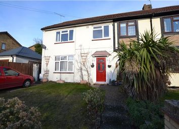 Thumbnail 3 bedroom semi-detached house for sale in Grovelands Road, St. Pauls Cray, Orpington