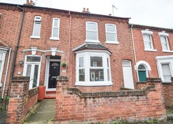 Thumbnail 4 bed terraced house for sale in North Street, Wellingborough, Northamptonshirre