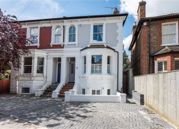 Thumbnail 5 bed semi-detached house for sale in Palmer Crescent, Kingston Upon Thames