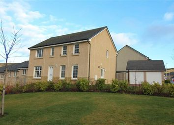 Thumbnail 4 bed detached house for sale in Todburn Way, Clovenfords, Galashiels