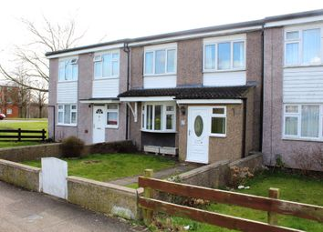 Thumbnail 3 bed terraced house for sale in Jarden, Letchworth Garden City