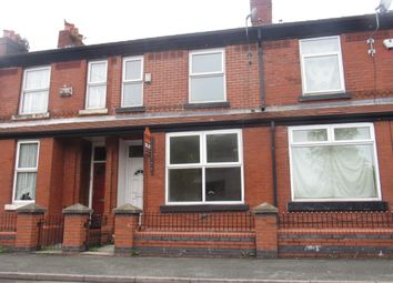 Thumbnail 4 bed terraced house to rent in Bank Street, Manchester