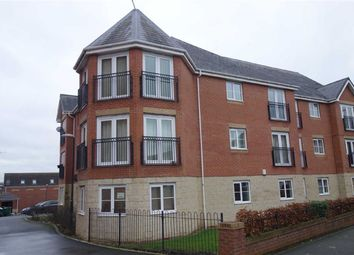 Thumbnail 2 bedroom flat for sale in Thackhall Street, Stoke, Coventry