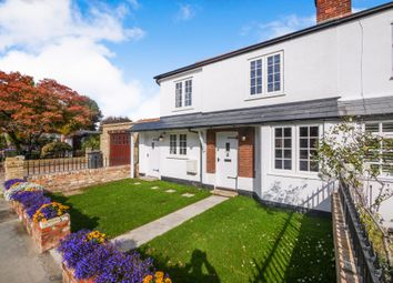 Thumbnail 4 bed cottage for sale in Staines Lane, Chertsey