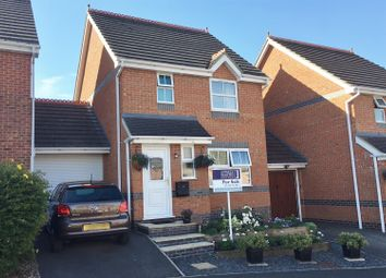 Thumbnail 3 bed detached house for sale in Portland Way, Calne