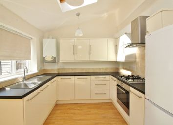 Thumbnail 2 bed flat to rent in Watford Way, Mill Hill