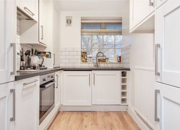 Thumbnail 2 bed flat for sale in Whiston House, Bingham Court, Halton Road, London