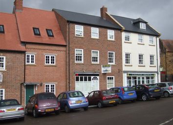 Thumbnail 2 bedroom flat to rent in Market Square, Daventry