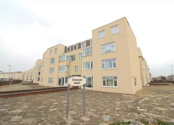 3 bed flat for sale in Crescent Court, Blackpool FY4