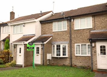 Thumbnail 2 bedroom terraced house to rent in Lambton Court, Bedlington